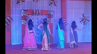 Dance on leja leja| Kamli-Marjani|Kaliyo ka chaman|Ambarsariya| Patola