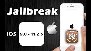 iOS 10.3.3 Jailbreak - How to Jailbreak iOS 10.3.3 - Jailbreak iOS 10.3.3 (2017)
