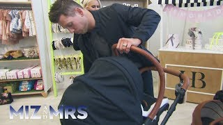 The Miz makes time to prepare for the birth of his baby: Miz & Mrs. Preview, Aug. 7, 2018