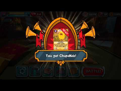 Card Wars   Free Gems Free Cards Glitch Found   The Adventure time Card Games