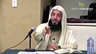 Help of Allah | Ustadh Wahaj Tarin