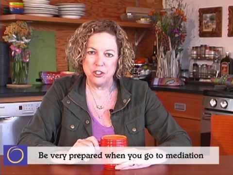 Seattle Divorce Mediation (Part 2) - Seattle Divorce Lawyer, Amanda DuBois