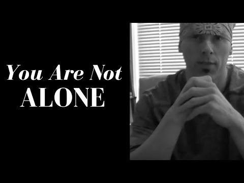 You Are Not Alone - Real Talk w/ Brad Gaines