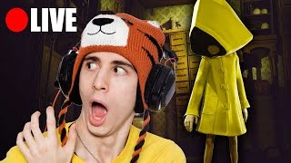 FAVIJ - Little Nightmares - Parte 1
