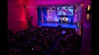 PODIM 2018   Wrap-up Video