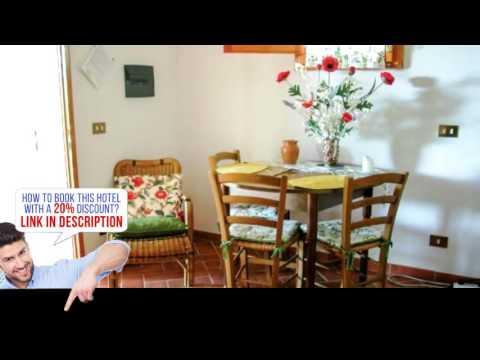 Casinanova 1, Volterra PI, Italy HD review
