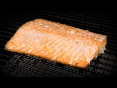 How to make the best Flaky & Juicy salmon