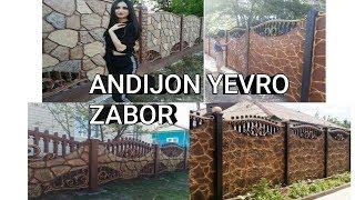 Download #ANDIJON #YEVRO ZABOR #NARXLARI. Video