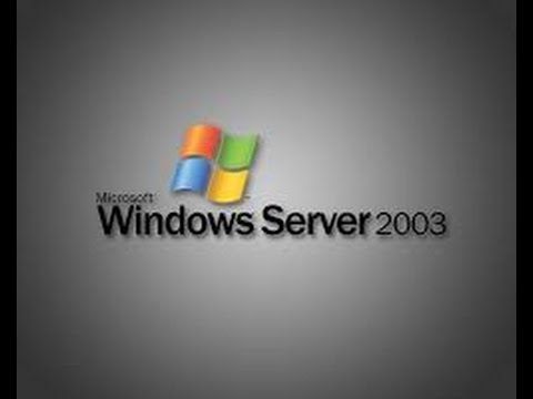Windows Server 2003 review
