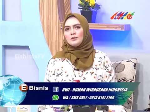 Jawaban Solusi dari Tito Loho untuk Rere - Pengusaha Hijab (Penanya Langsung di Studio)