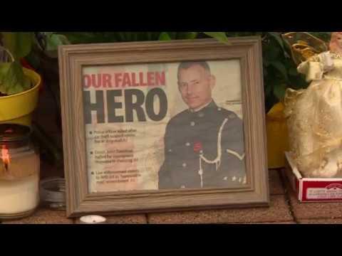 CBC News: Remembering Constable John Davidson
