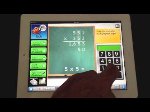 How to Integrate the Use of an iPad in the Classroom