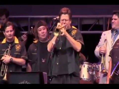 Trumpet Super Stars and High Notes, Lead High Registre. (Part 2)