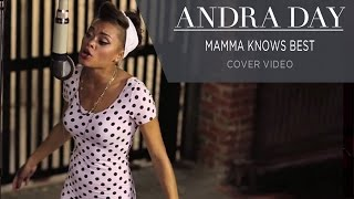 Download Andra Day - Mamma Knows Best [Jessie J Cover] Video