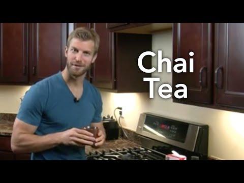 How to Make Chai Tea-Transform Your Kitchen-Episode #32