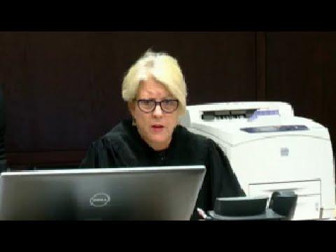 Hillsborough judge blasts Eckerd foster care workers for skipping court
