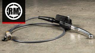 MAGURA HYMEC hydraulic clutch system: FAQ's - The Most