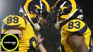 Why games like Rams vs. Chiefs are