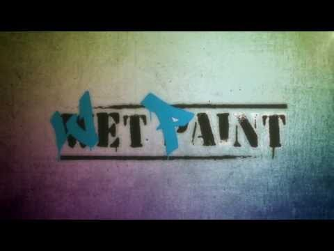 Wet Paint - A Full Sail Student Documentary