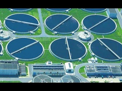 محاضرة 1 مقدمة في معالجة مياه الصرف الصحي