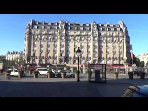 Holiday Inn Gare De l'Est Paris