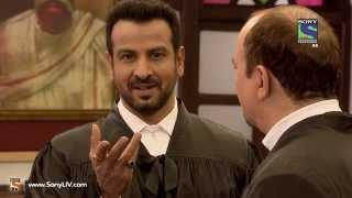 Adaalat - Nausikhiya Chor Ya Beraham Qatil - Episode 361 - 26th September 2014