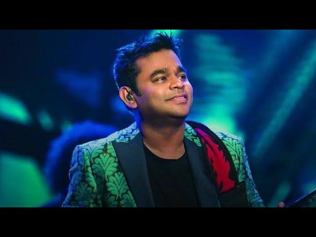 Download AR Rahman special performance | with Sid sriram | musthafa musthafa song MP3 Gratis