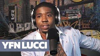 YFN Lucci Keeps It Honest About New Rappers, XXL Freshmen & Ashanti