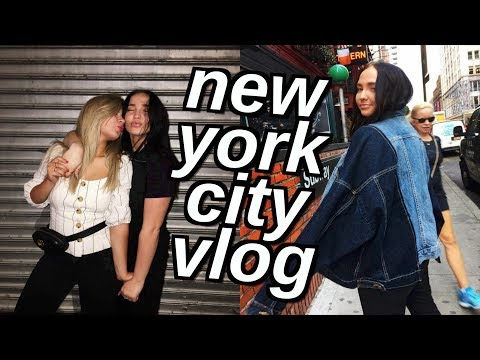 weekend in my life   new york city with danielle carolan