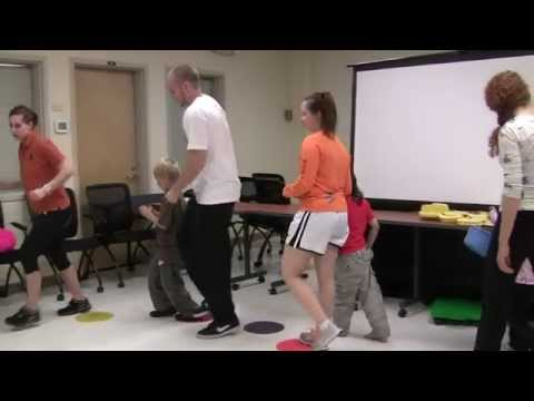 Physical activity program IMPACTs lives of children with special needs