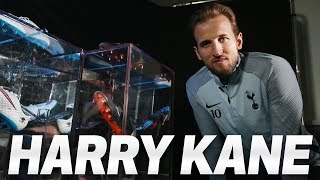 HARRY KANE   THE NIKE BOOTS THAT GOT ME TO 100