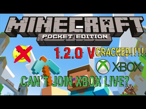 MCPE 1.2 ll CAN'T JOIN Xbox ACC? CAN'T JOIN SERVER? ANSWER HERE! ll MCPE 1.2 ll esely    5 min