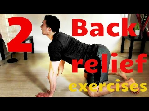 Morning Exercises For Lower Back Pain Relief