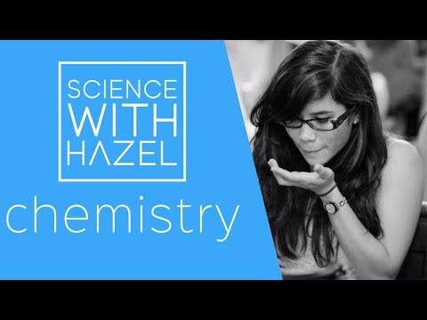 How To Do Mole Calculations - GCSE Chemistry Revision - SCIENCE WITH HAZEL
