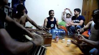 Bhalobasi bolere bondhu amai kadale PKumar