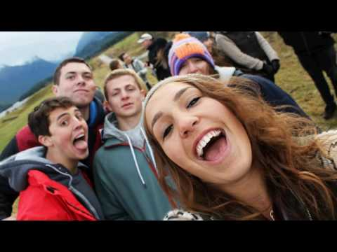 Australia And New Zealand Service with Travel For Teens