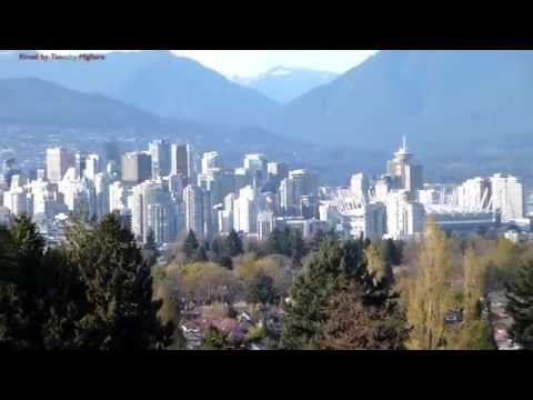 The City of Vancouver, Canada