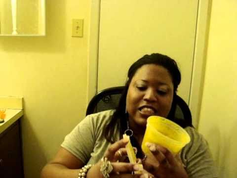 Review: Bio Oil and Shea Butter for stretch marks