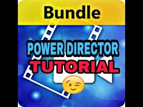 ''POWER DIRECTOR: