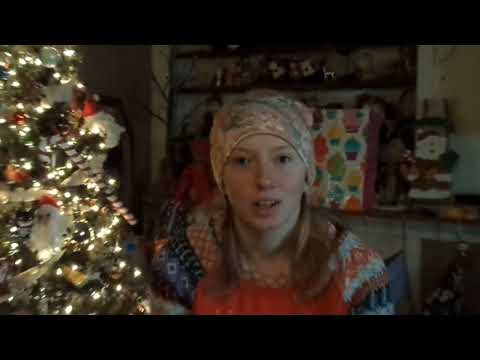 THE 510 VLOGMAS 2017 DAY 11 NATIONAL GINGERBREAD HOUSE DAY, BABIES AND GHOSTS