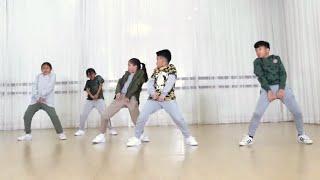 HIP HOP DANCE CHOREOGRAPHY DANCE HIPHOP KIDS DANCE VIDEO