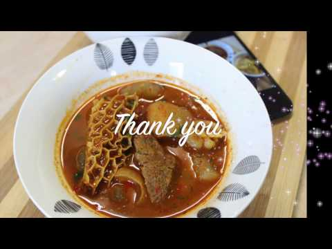 How to make Pepper soup | Nigerian soup