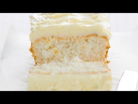 Easy Dessert Recipes, 1 1 1 1 Cake, 4 Ingredients, Kim McCosker