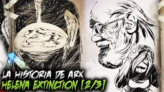 Ark Meiyin Extinction notes Videos - 9tube tv