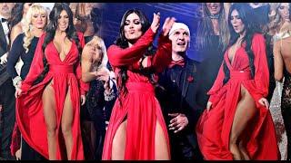 VRELI PLES: Stanija Dobrojevic izdominirala u crvenoj haljiini!  (HD VIDEO)