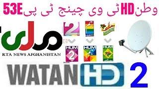 RTA News HD New Biss Key  - PakVim net HD Vdieos Portal