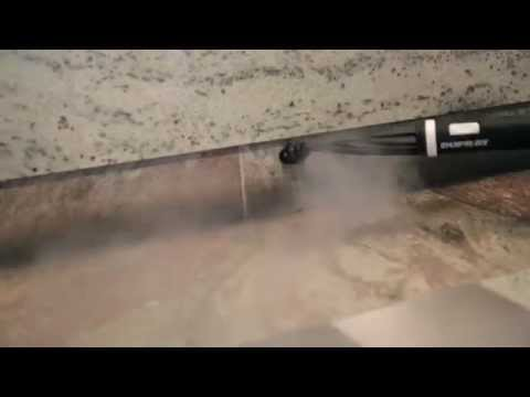 How to Remove Wax and Mopping Marks with a Steam Cleaner