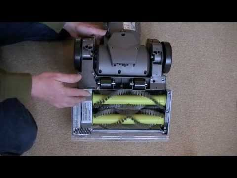 How To Change The Belt On A Vax Dual Power Carpet Washer