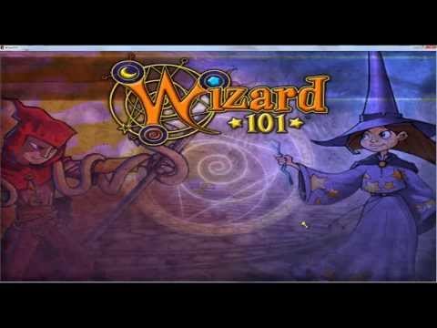 Wizard101: Fastest way to get gold!