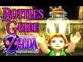 Legend of Zelda Majora's Mask Bottles Guide